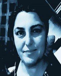 Nurcan Şahin ALEVLİ -Eteğimdeki Taşlar