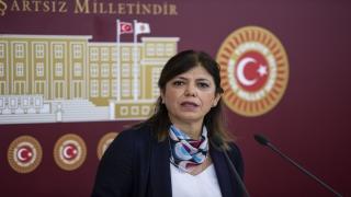 HDP Grup Başkanvekili Beştaş, gündemi değerlendirdi: