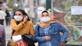 Karslı vatandaşlar maskesiz dışarı çıkmıyor