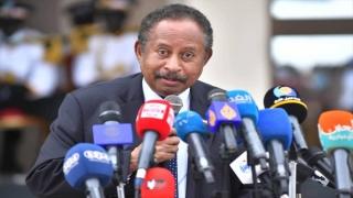 GÜNCELLEME Sudan'da hükümet ile silahlı hareketler arasında nihai barış anlaşması imzalandı