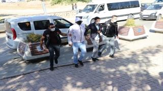 """Elazığ'da """"torbacı"""" operasyonu: 2 gözaltı"""