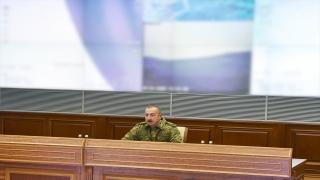 Aliyev'den AGİT Minsk Grubu ve Ermenistan'a ücretsiz silah gönderen devletlere tepki