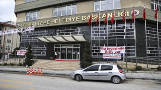 Maltepe Belediyesi ile Genelİş, TİS'in imzalandığını duyurdu, işçiler kararı oylamaya götürdü