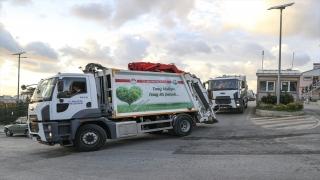 Maltepe Belediyesi ile Genelİş, TİS'in imzalandığını duyurdu, işçiler grevi sonlandırdı