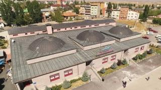 KUDAKA, Erzurum'daki termal turizme fizik tedavi merkezi ile destek verecek