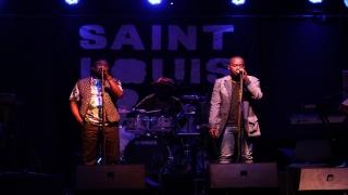 Senegal'de 29. SaintLouis Caz Festivali sona erdi