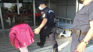 Konya'da kaybolan 11 yaşındaki kız çocuğu ailesinin kaldığı çadıra döndü