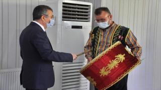 62. Uluslararası Akşehir Nasreddin Hoca Şenlikleri, Konya'da başladı