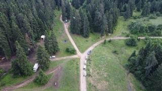 Karabük'te ormanlık alanda kaybolan down sendromlu genç kız için arama başlatıldı