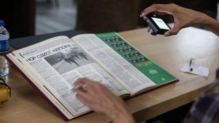 Tarihi gazeteler dijitale aktarılarak korunabilir