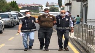 Adana'da 5 yaşındaki çocuğun silahla yaralanmasıyla ilgili yakalanan firari zanlı tutuklandı