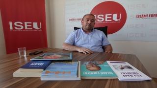 Vefatının ikinci yılında yad edilen Mehmed Şevket Eygi'nin gazete yazıları kitaplaştırılıyor