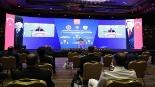 Yabancı İrtibat Görevlileri 2. Çalıştayı Ankara'da düzenlendi
