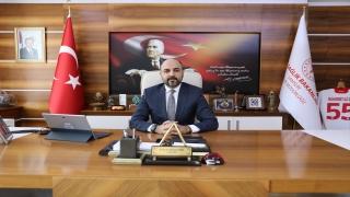 """Samsun Sağlık Müdürü Oruç, gençlere """"Kovid19 aşısı olun"""" çağrısı yaptı:"""