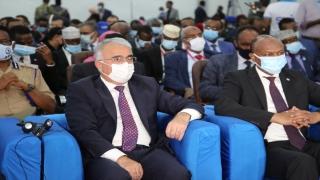 Türkiye ile Somali yakın dostluk ilişkilerinin 10. yılını kutluyor