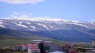 Doğu Anadolu'da sıcaklıklar mevsim normallerinin altına düşecek