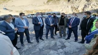 """Kılıçdaroğlu """"Hayali baraj, yok böyle bir baraj"""" demişti"""