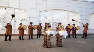 Türk Dünyası Şairler Buluşması, Özbekistan'ın Hive şehrinde düzenleniyor