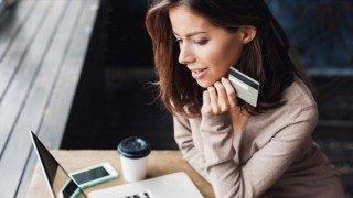 3 milyonu aşkın kredi kartıyla ilk kez online alışveriş yapıldı