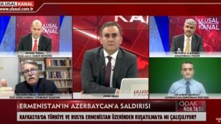 Mustafa Albayrak: Komşularımız Rusya ve İran'la Neden İyi Geçinelim?