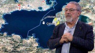 Deprem uzmanı harekete geçen deprem bölgesini açıkladı