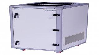 Koronavirüsü yok eden yerli hava temizleme cihazları üretildi
