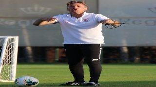 Antalyaspor çift idmanla hazırlıklarını sürdürdü
