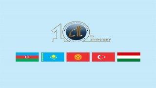 Uluslararası Türk Akademisi 10 yaşında