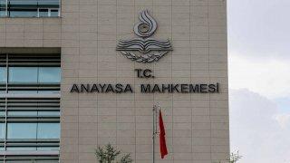 CHP, yeni infaz düzenlemesinin iptali için Anayasa Mahkemesine başvurdu