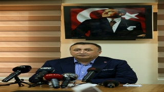 """Türkiye Fırıncılar Federasyonu Başkanı Balcı'dan """"ekmek fiyatı"""" açıklaması:"""