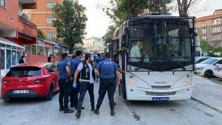 İstanbul merkezli kaçakçılık operasyonunda yakalanan 20 şüpheli tutuklandı