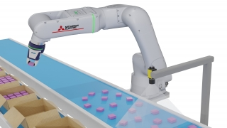 Mitsubishi Electric'ten insanları asiste edecek yeni robotlar