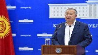 Kırgızistan uluslararası uçuşları başlatmaya hazırlanıyor
