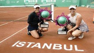 TEB BNP Paribas Tennis Championship İstanbul