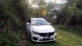 Zonguldak'ta otomobiliyle sürüklediği jandarma personelini yaralayan şüpheli yakalandı