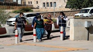Elazığ'da ikametten hırsızlık iddiası: 2 gözaltı