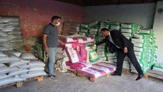 Elazığlı üreticiye 2 milyon 80 bin liralık tohum desteği müjdesi