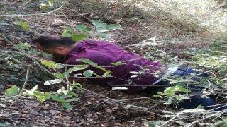 Denizli'de firari suç örgütü elebaşı ormanda yakalandı