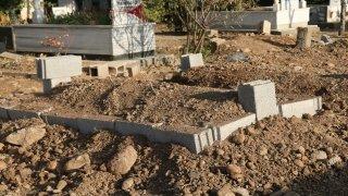 Kardeşi tarafından öldürülen genç kız Adıyaman'da toprağa verildi