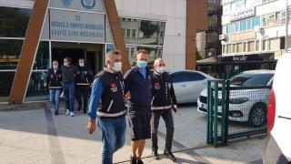 Kocaeli'de arkadaşını öldürdüğü iddia edilen şüpheli tutuklandı