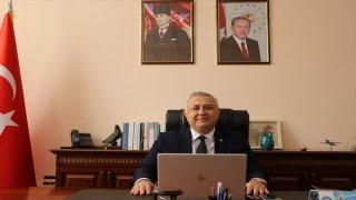 Gürcistan'da 29 Ekim Cumhuriyet Bayramı coşkusu
