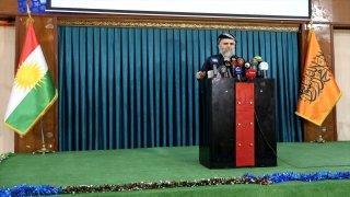 Kürdistan İslami Toplum Partisi Lideri'nden IKBY Meclisinin Fransız Başkonsolosluğu'na ziyaretine tepki