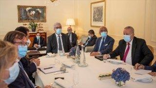 Libya, Fransız güvenlik teknolojileri firmasıyla anlaşma imzaladı