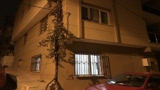 İzmir'de karbonmonoksitten zehirlenen baba öldü, oğlu hastaneye kaldırıldı