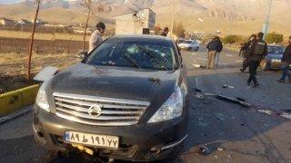 İranlı nükleer bilimci saldırı sonucu hayatını kaybetti
