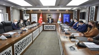 Şırnak'ta 2 istihdam projesinin iş birliği protokolü imzalandı