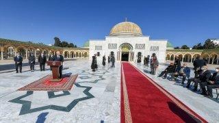 Tunus Cumhurbaşkanı Said, Anayasa Mahkemesine ilişkin yasayı veto kararını savundu