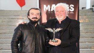 """Gürcistan'daki geleneksel Kafkasya Müzik Festivali """"Phoenix""""in ödülü, Türk rock grubu Marsis'e verildi"""
