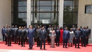 Fildişi Sahili'nde yeni hükümet kuruldu
