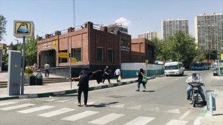 İran'da son 24 saatte Kovid19'dan 291 kişi hayatını kaybetti